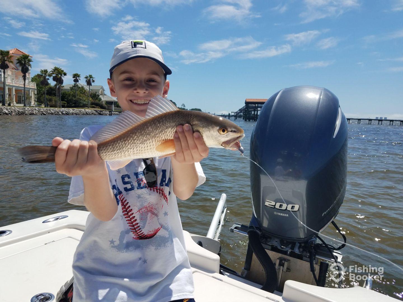 Reel faithful fishing charters destin fl fishingbooker for Destin fishing guides