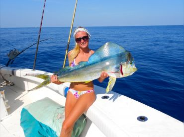 Hook Me Up Fishing Charters