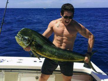 Reelin Pelican Fishing – Offshore