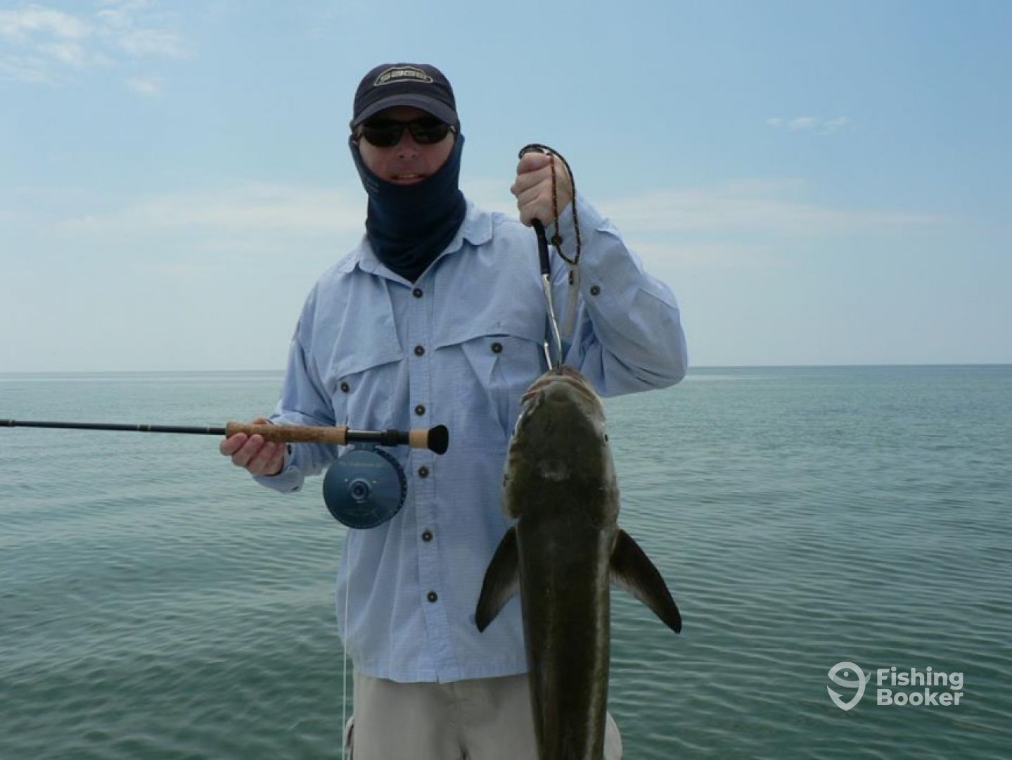 North florida flats fishing company carrabelle fl for Florida 3 day fishing license