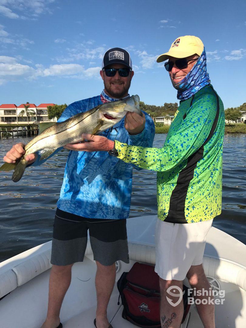 941 Fishing Charters (Bradenton)
