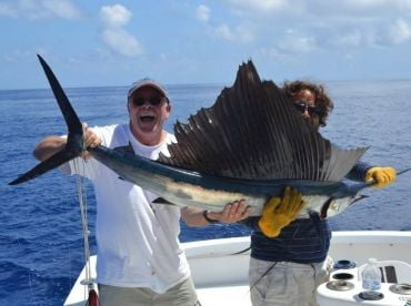 Konklma Fishing Charters