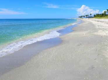 Explore secluded beaches