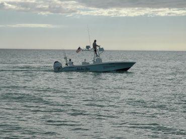 Niche Fishing Charters