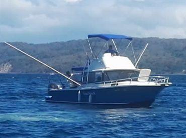 Papagayo Fishing - Dream Fishing , Playas Del Coco