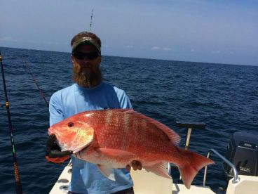 BlueWater Fishing Charter Adventure