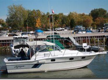 '03' Fishing Charters, Port Clinton