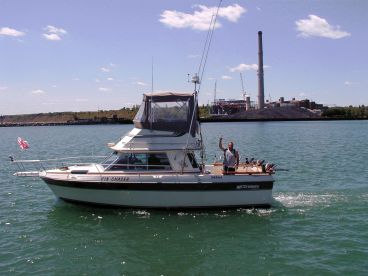 Fin Chaser Charters, Port Washington