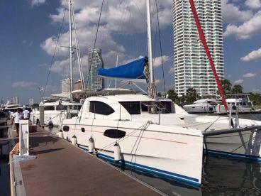 Blue Voyage Catamaran
