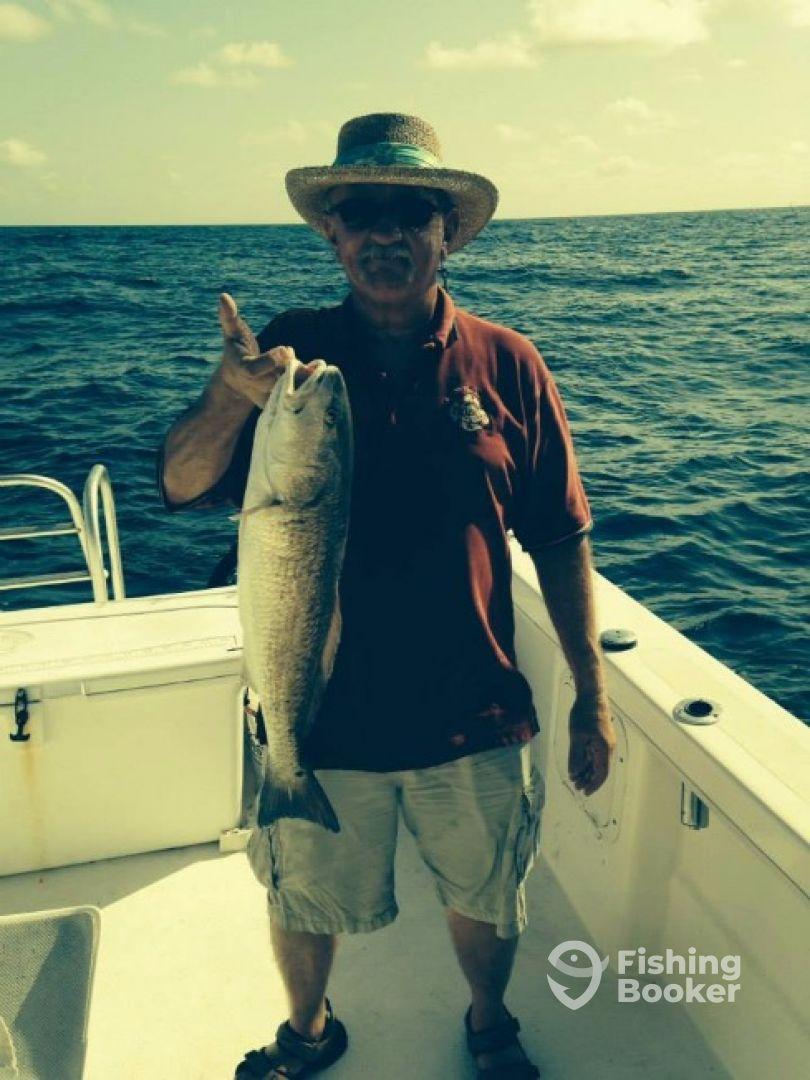 Coastal charters bay fishing corpus christi tx for Corpus christi fishing guides
