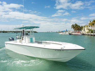 Skyway Sportfishing