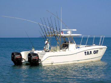 Sport Fish Panama Island Lodge, Boca Chica