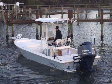 Florida Fun Fishing, Palmetto Bay