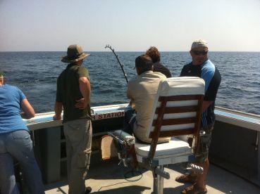 Joey's Deep Sea Fishing , North Rustico