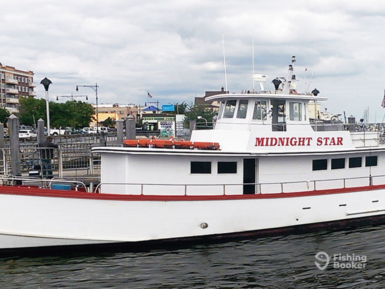 Midnight Fleet - Midnight Star