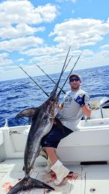 Tails Up Offshore Fishing Charters, Venice