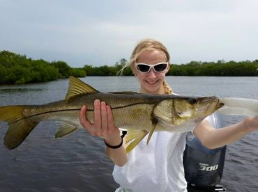 Scales and Tails Charters