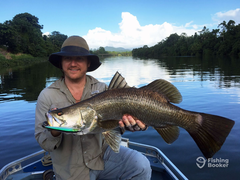 Fish Hunter FNQ