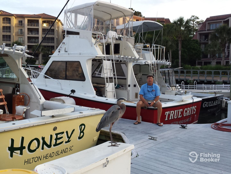 Hilton Head Sport Fishing LLC