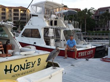 Hilton Head Sport Fishing LLC