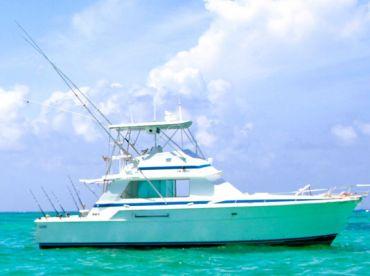 Fishing Punta Cana - Shekinah