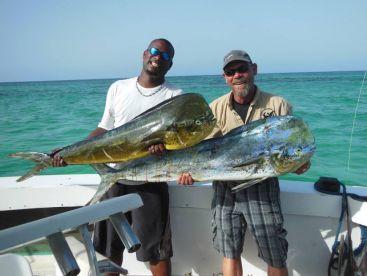 Fishing Punta Cana – Shekinah