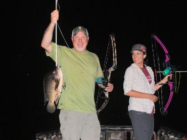 Orlando Gators Hunts And Bowfishing