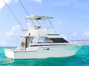 Fishing Punta Cana - Los Vinchi II