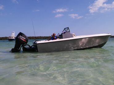 Pescado Charters, Homestead
