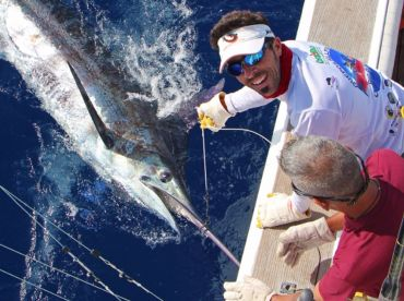 Brasilia Fishing Charters– Brasilia