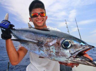 Sharky Big Game Fishing