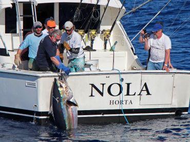 Brasilia Fishing Charters – Nola