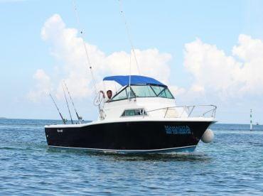 Sportfishingcancun - Mamacita