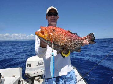 Freedivers PR - Blue Water Hunter, San Juan
