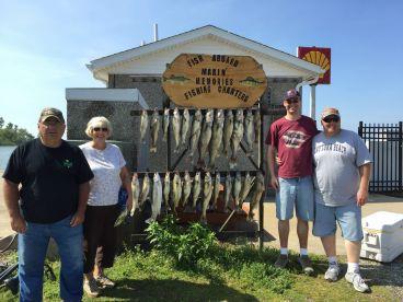 Makin' Memories Fishing Charters , Conneaut