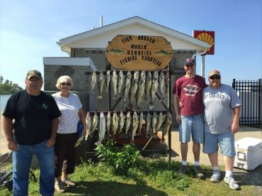 Makin' Memories Fishing Charters