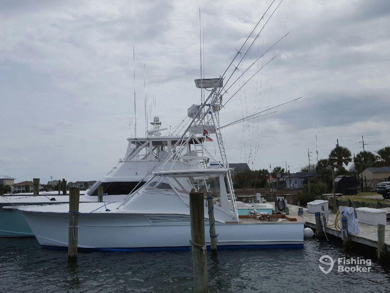 Salty dog charters atlantic beach nc fishingbooker for Fishing charters carolina beach nc