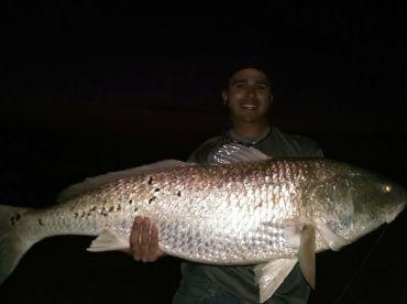 54inch redfish