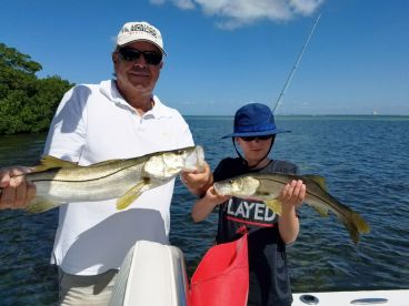 On A Mission Fishing Charters – Bradenton