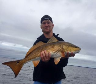 Choctawhatchee Bay Fishing Charters