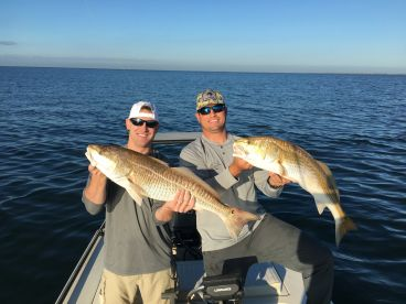 Louisiana Fishing Guide Service