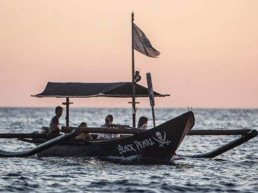 Black Pearl – Jimbaran Bay