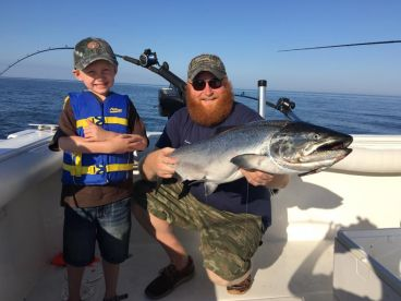 Powderhorn Sportfishing