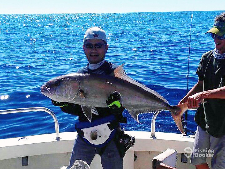 Todds Sportfishing, Port Isabel, TX - FishingBooker