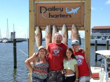 Dailey Charters