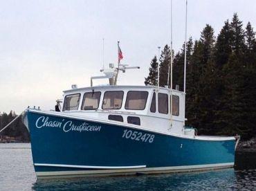 Big C's Charters , Sausalito