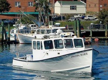 Amanda Marie Fishing Charters