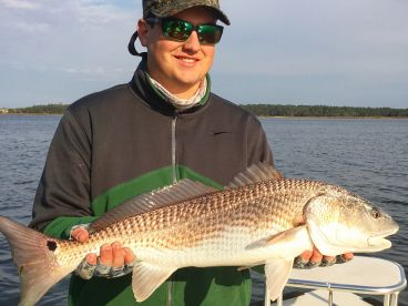 FishWater Outfitters - Charleston