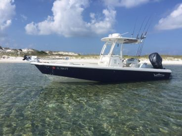 Fighting Fins Charters