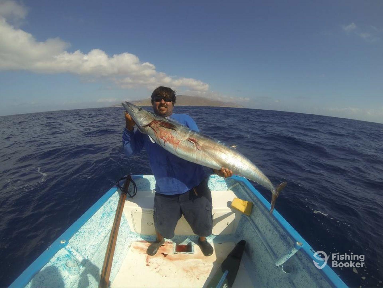 Indigo adventures the panga san jose del cabo mexico for San jose del cabo fishing charters